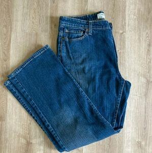 Vintage Levi's 515 Bootcut Jeans